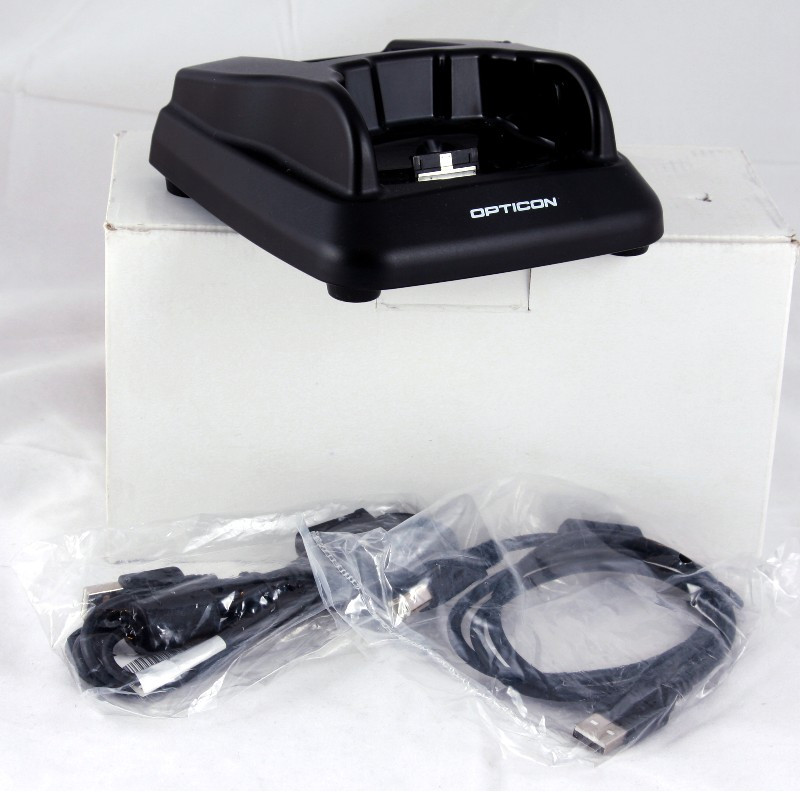 Кредл Opticon IRU-8000 для ТСД PHL-8214