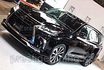 Аэродинамический обвес на Lexus Double eight LX570 2015+