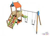 V-1102 Детский игровой комплекс