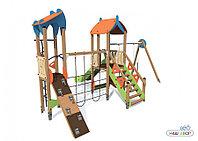 V-1202 Детский игровой комплекс