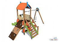 V-1104 Детский игровой комплекс