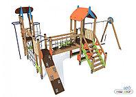 V-1302 Детский игровой комплекс