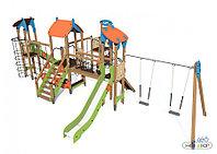 V-1402 Детский игровой комплекс