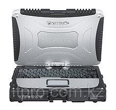 Защищенный ноутбук Panasonic CF-19mk8 TS Low temp Battery, w/o TPM, Win7 DG + LTE(Gobi5000) + GPS, фото 2