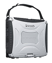 Защищенный ноутбук Panasonic CF-19mk8 TS Low temp Battery, w/o TPM, Win7 DG + LTE(Gobi5000) + GPS, фото 3
