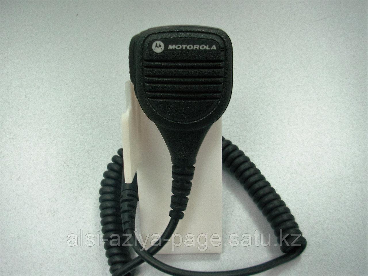 Микрофон для радиостанции Motorola GP1/3/6/1280