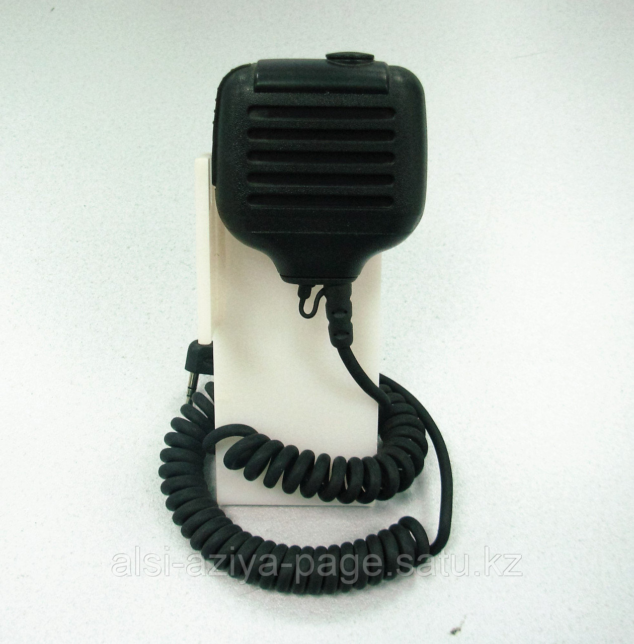 Микрофон выносной с динамиком для Kenwood TK-2107/3107/370G, TC-268
