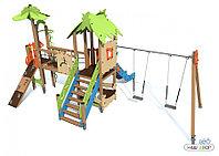 Т-1204 Детский игровой комплекс