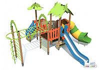Т-1214 Детский игровой комплекс