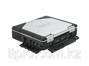 Защищенный ноутбук Panasonic Toughbook CF-31mk5 Non-TS 4GB HDD500GB GPS + SCR Win7 Pro DG, фото 3