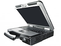 Защищенный ноутбук Panasonic Toughbook CF-31mk5 Non-TS 4GB HDD500GB GPS Win7 Pro DG, фото 1