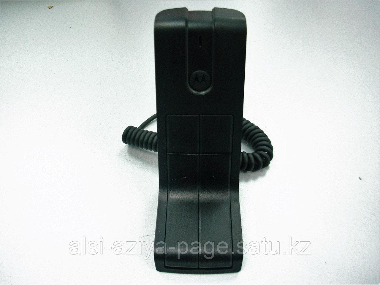 Микрофон стационарный Motorola