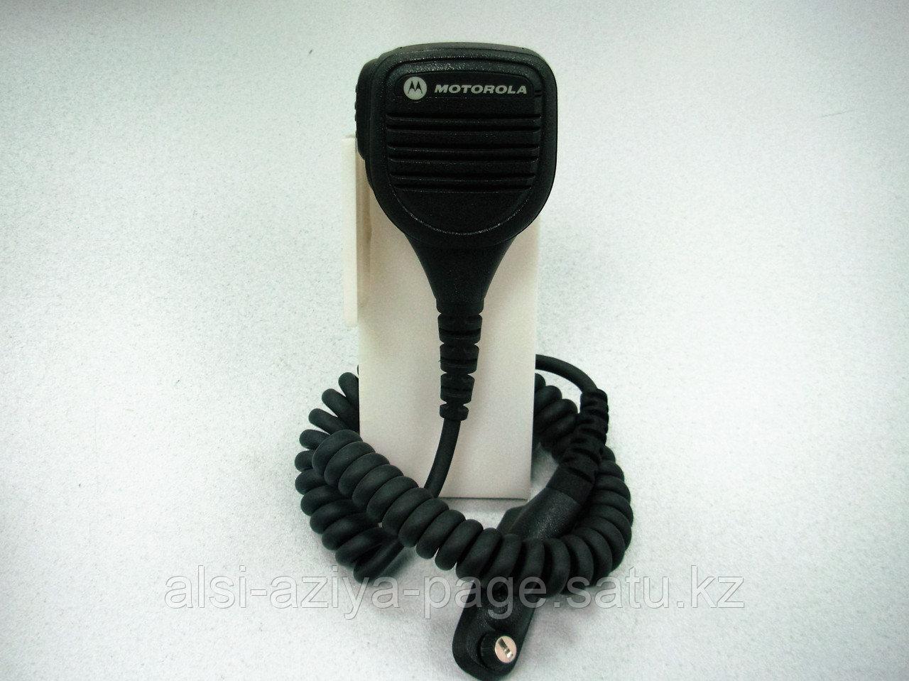 Микрофон для радиостанции Motorola MTP850