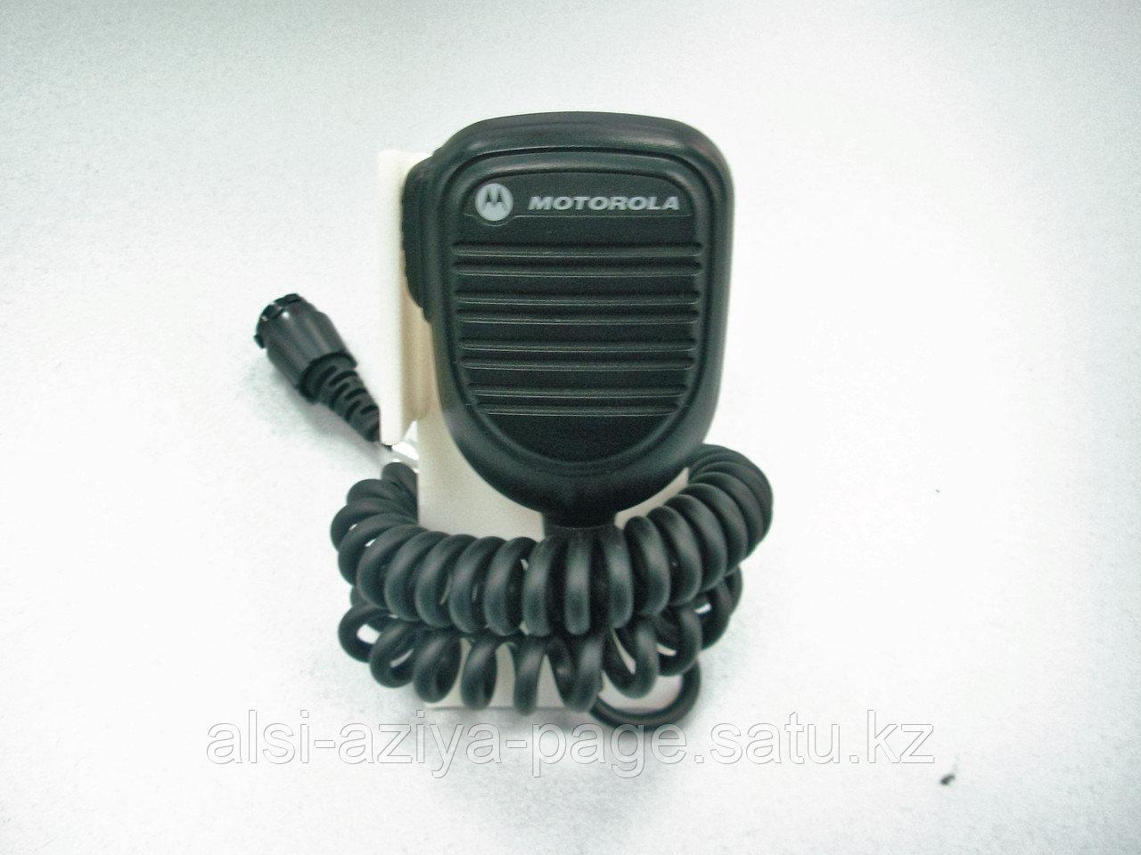 Микрофон для радиостанции Motorola DM4400/4401/4600/4601