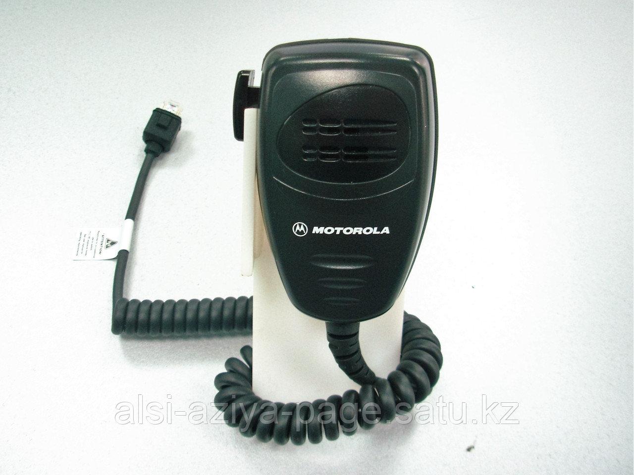 Микрофон с креплением