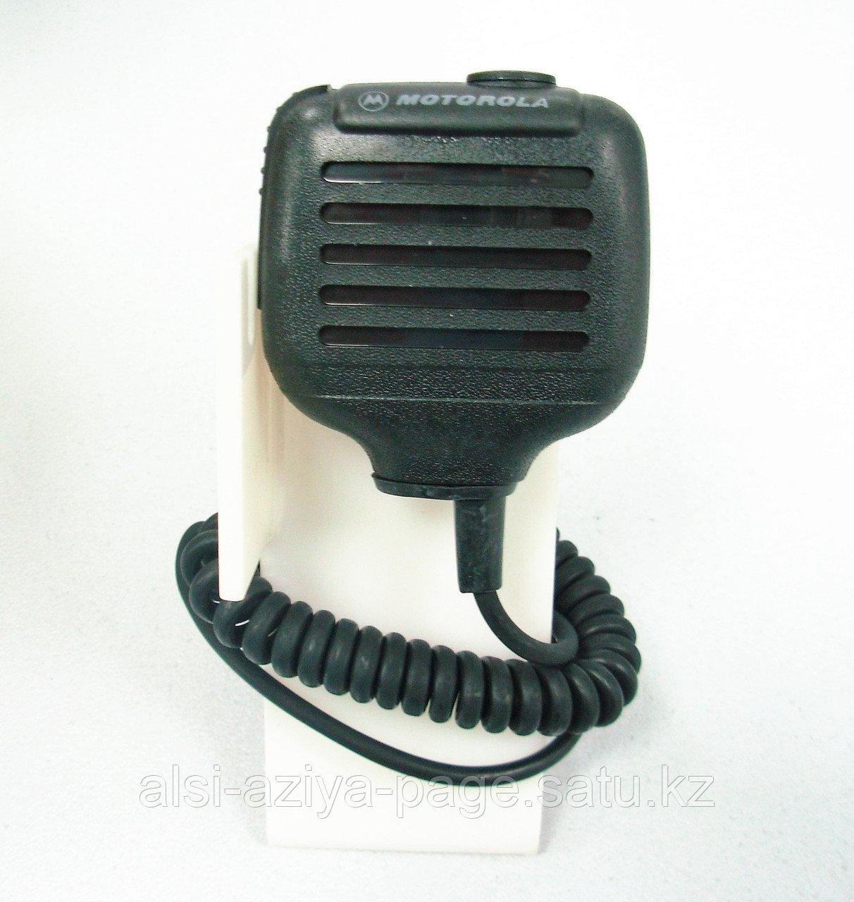 Микрофон для радиостанции Motorola GP300, P040/080, CP140/160/180, HYT TC-500/600/700