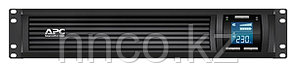 ИБП APC Smart-UPS C 1500 ВА 2U, ЖК-экран, 230 В