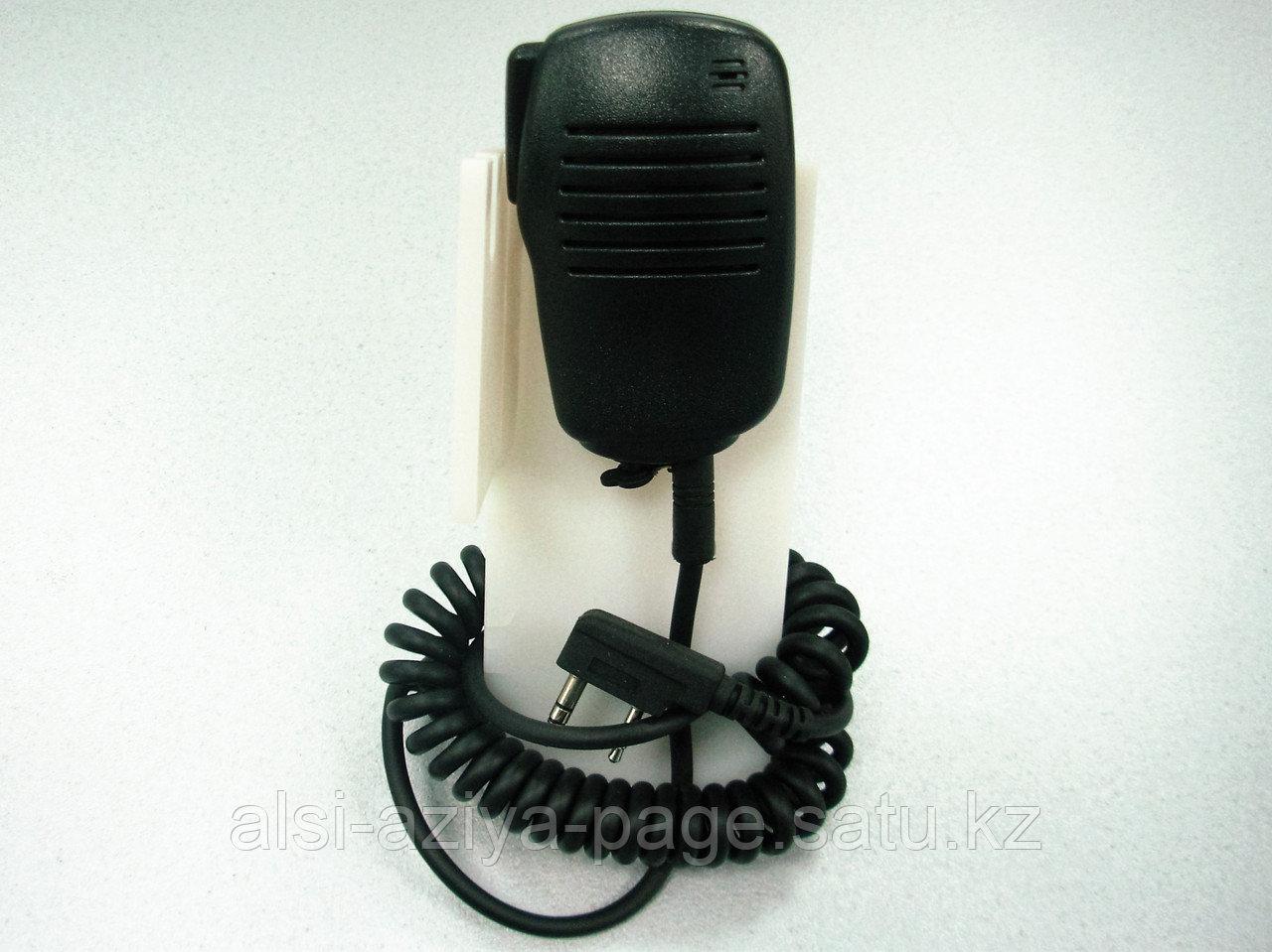 Микрофон SmarTrunk  для рации ST-2112