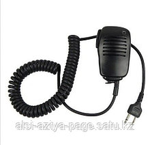 Микрофон  для IC-F11/F21/F3GT(GS)/F4GT(GS)