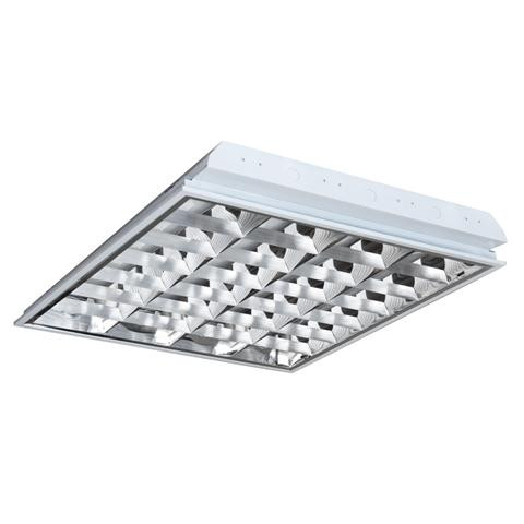 Люминесцентный светильник HL-182E 4x20W