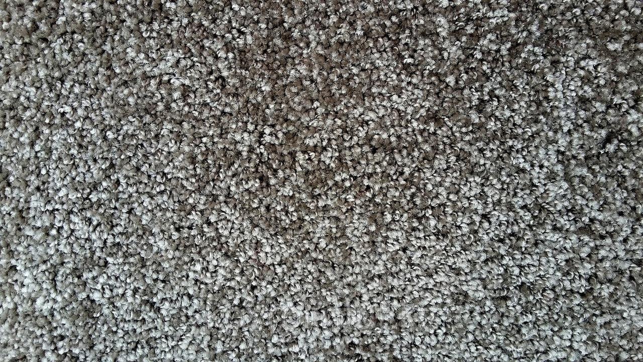 Ковролин (ковролан) Фортуна 056, 3 м , Кварцево-серый, опт/розн.
