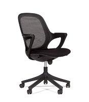 Кресло Chairman 820 black, фото 1