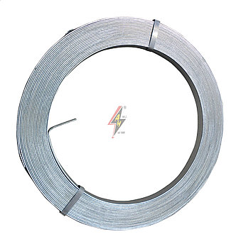 Полоса оцинкованная сталь, 40x4 mm