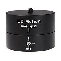 Таймер для создания 360-градусных панорам