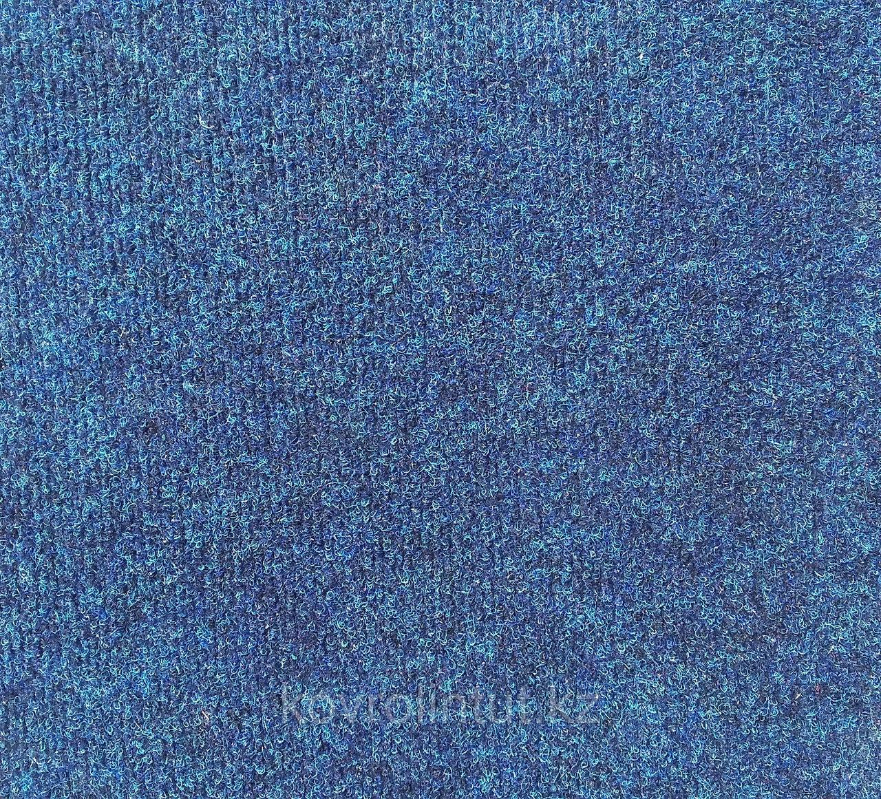 Ковролин (ковролан) Detroit 5507 Синий  4 м опт/розн.
