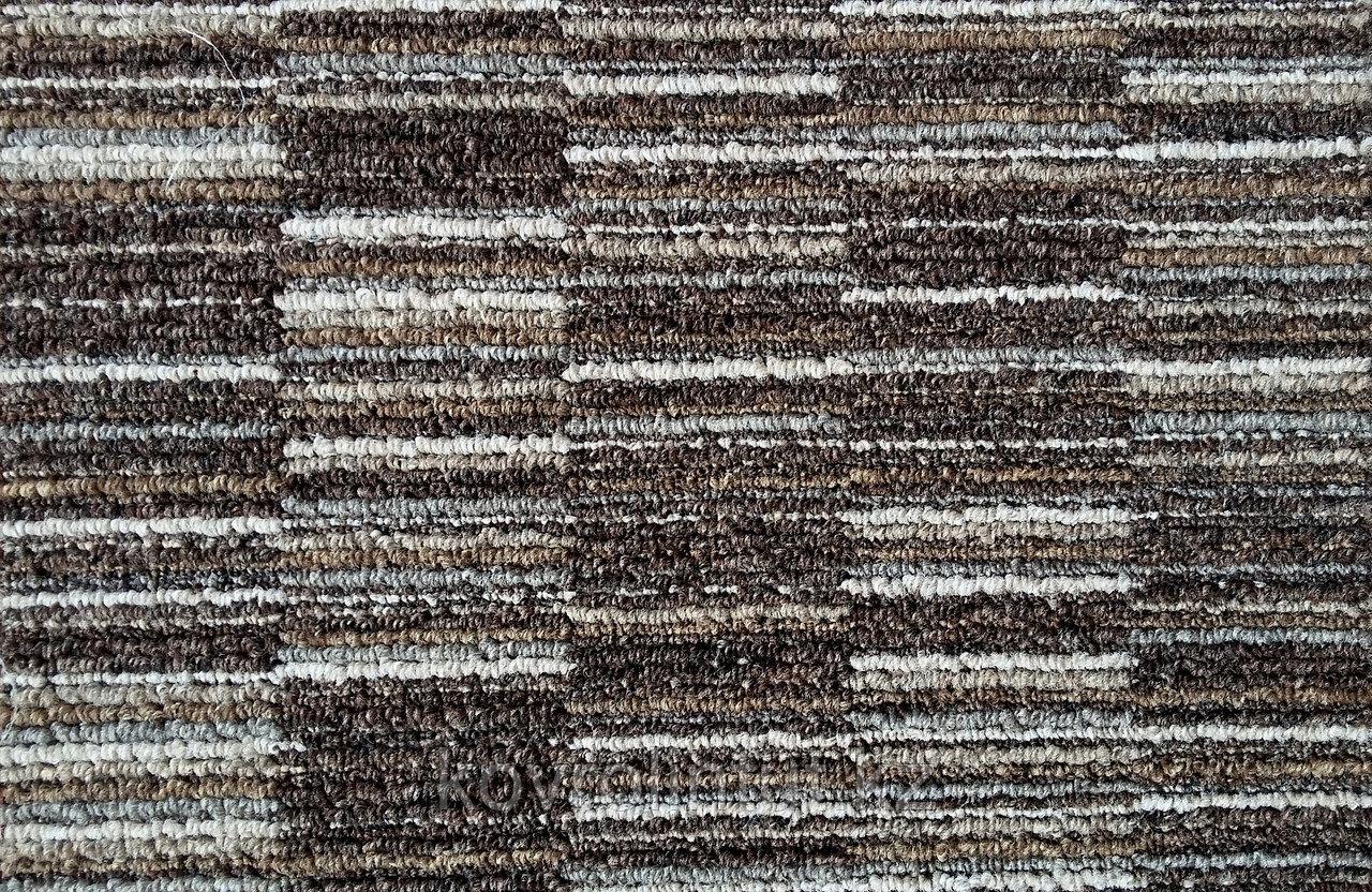 Ковролин (ковролан) Kronos 990   4,0м  коричневый, опт/розн