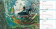 Мониторинг смещений и деформаций земной поверхности и сооружений