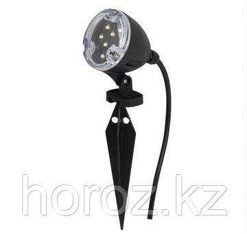 Садово-парковый светильник HL-281L 5W