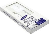 Переходник Samsung MHL 2.0 HDTV-адаптер ET-H10FAU Белый