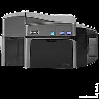 Принтер пластиковых карт DTC1250e DS