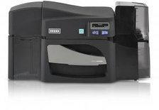 Принтер для печати пластиковых карт DTC 4250e DS