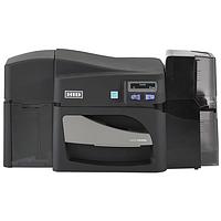 Принтер для печати пластиковых карт DTC4500e DS