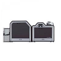 Принтер для печати пластиковых карт HDP5000 SS LAM1