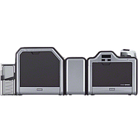 Принтер для печати пластиковых карт HDP5000 DS LAM2