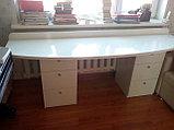 Стол c ящиками, фото 2