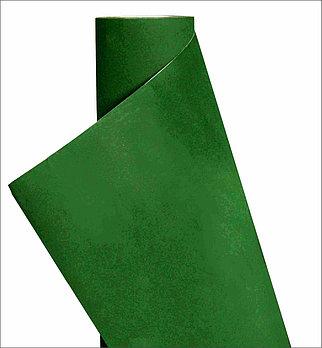 Пленка декор (вельвет зеленый)