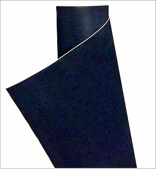 Пленка декор (вельвет синий) (1.35м х15м)