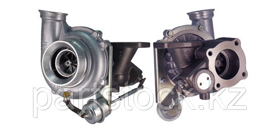 Турбокомпрессор (турбина), с установ. к-том на / для MERCEDES / FREIGHTLINER, MASTER POWER 802702