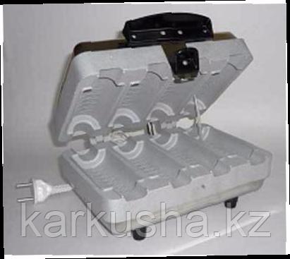 Сосисочница электрическая Мечта эс-0.8 220 (для приготовления сосисок в тесте) 800вт