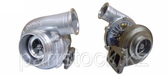Турбокомпрессор (турбина), с установ. к-том на / для CUMMINS / FORD / STEMAC / TCL / TELCO / VW / MAN, КАМИНС