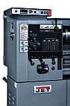 Высокоточный токарно-винторезный станок RML-1460, JET, фото 4