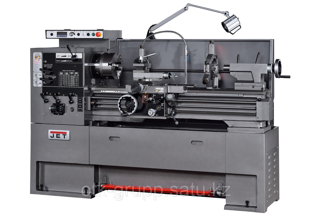 Высокоточный токарно-винторезный станок RML-1460, JET