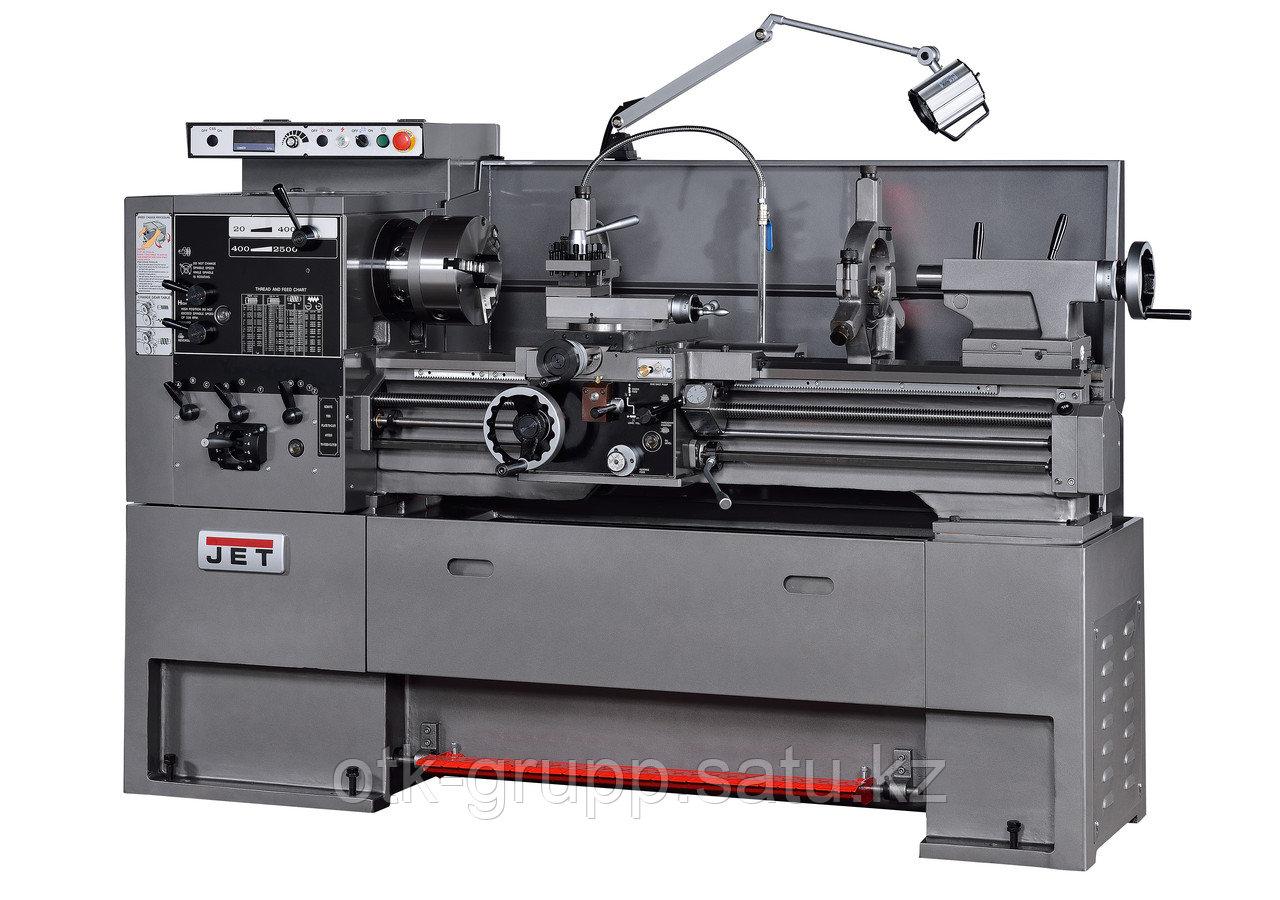 Высокоточный токарно-винторезный станок RML-1660V, JET