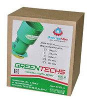 Измельчитель зерна GreenTechs(зернодробилка)