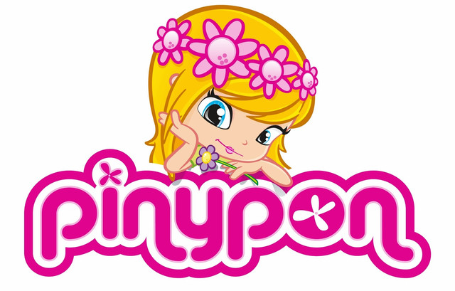 Pinypon / Пинипон