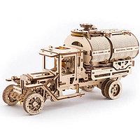 3D-пазл UGears дополнение к грузовику UGM 11